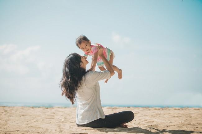 Peran Ibu dan Tumbuh Kembang Anak