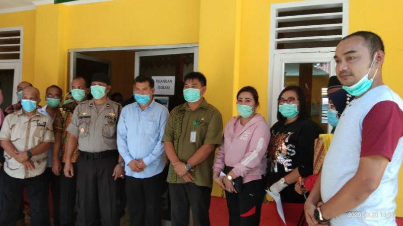 Virus Corona di Langkat, Pemda Siapkan 5 Rumah Sakit untuk Pasien Terinfeksi