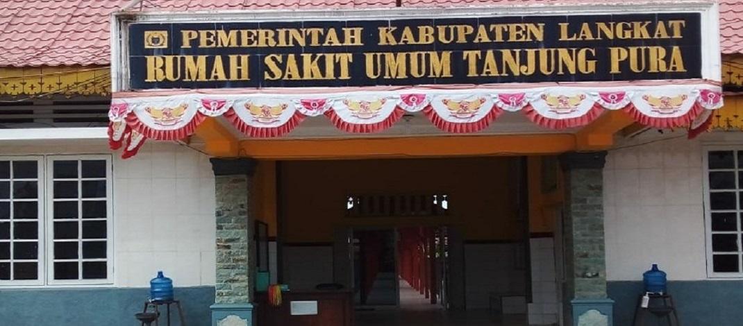 RSUD Tanjung Pura