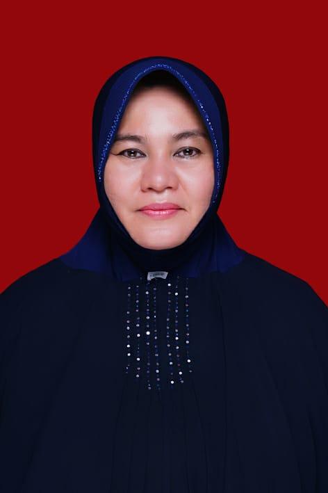 dr.Nurhandayani M.Kes, M.Ked(Ped),SpA