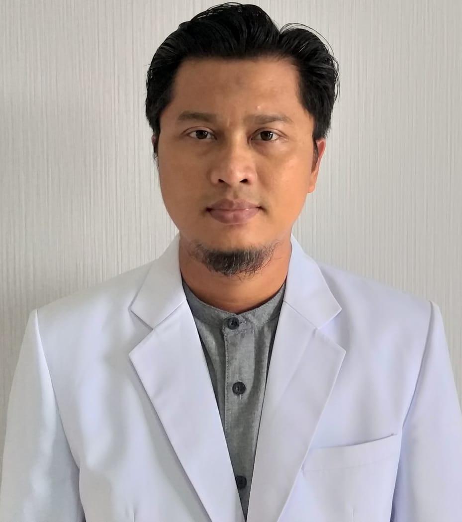 dr. Dodo Aryanto, M Ked. (PD), Sp.PD, FINASIM