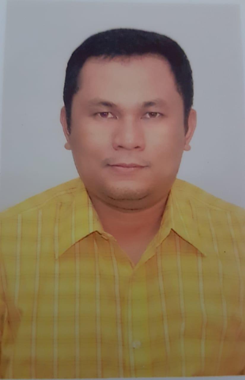 Dr.Edy Rizaldy, M.Kes, M.Ked (OG), SpOG