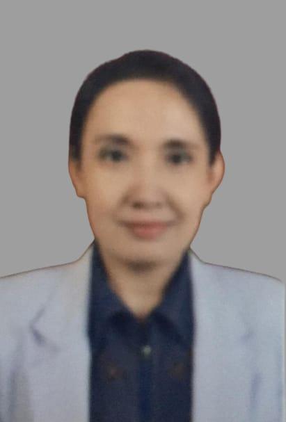 dr. Florensa Sihaloho, Sp. Rad