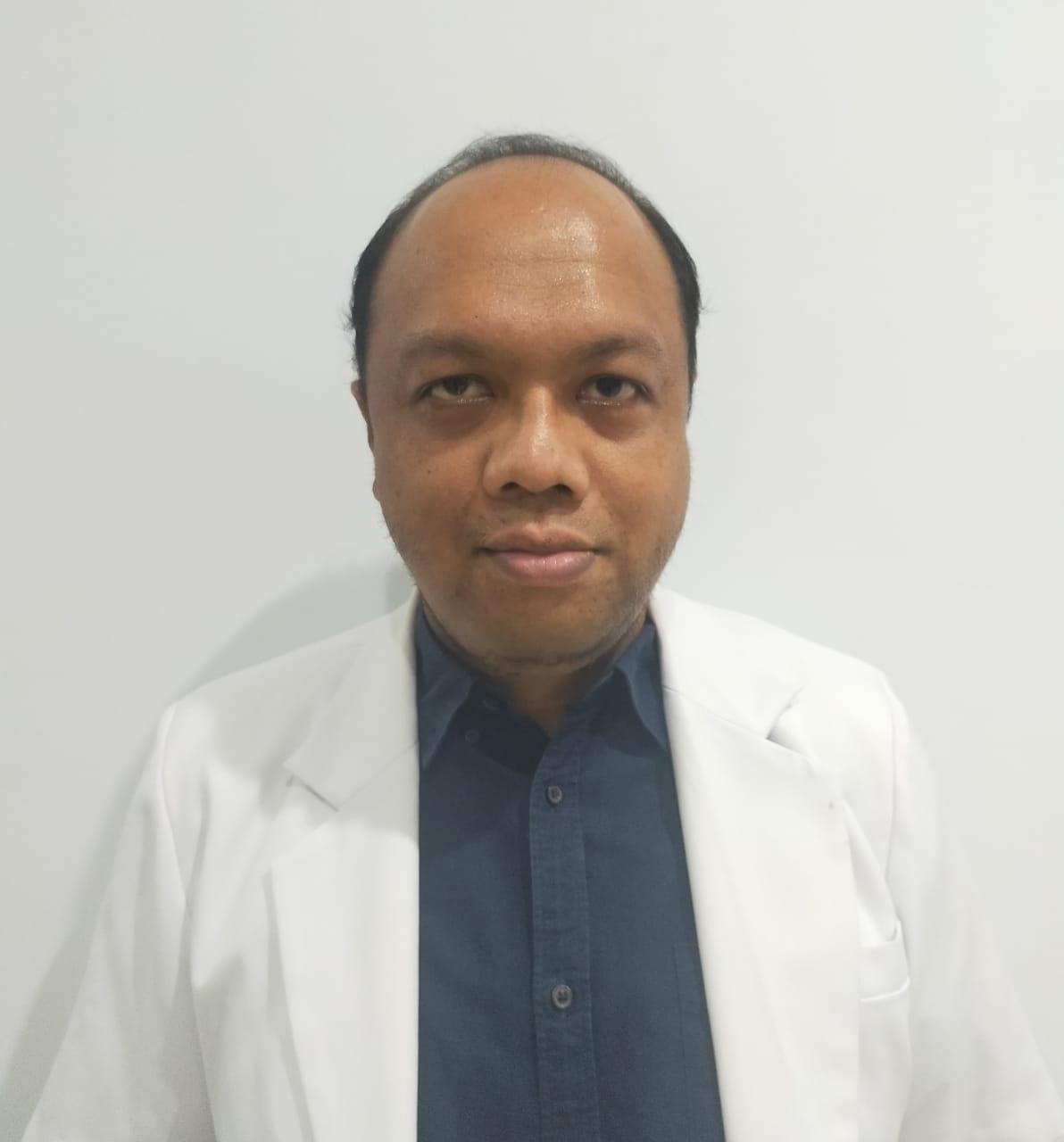 dr. Ivan Sempurna Silangit, Sp. Dv
