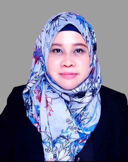 drg. Putri Masraini, Sp. Periodensia